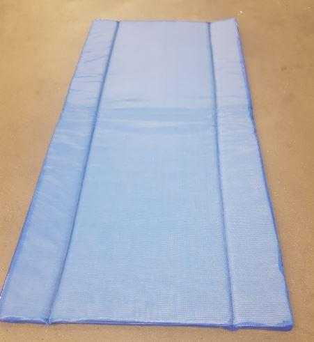 kerékfertőtlenítő szőnyeg